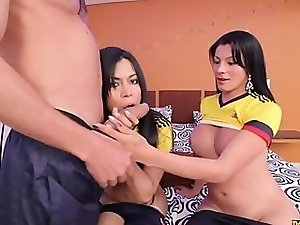 ROKO VIDEO-TS Girls